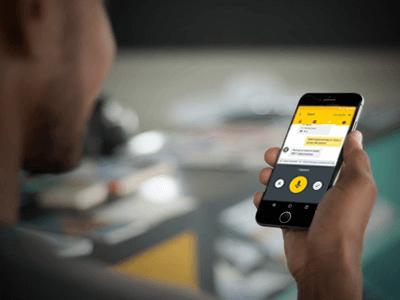 Оперативное управление и автоматизация учета через смартфон: голосовая 1С