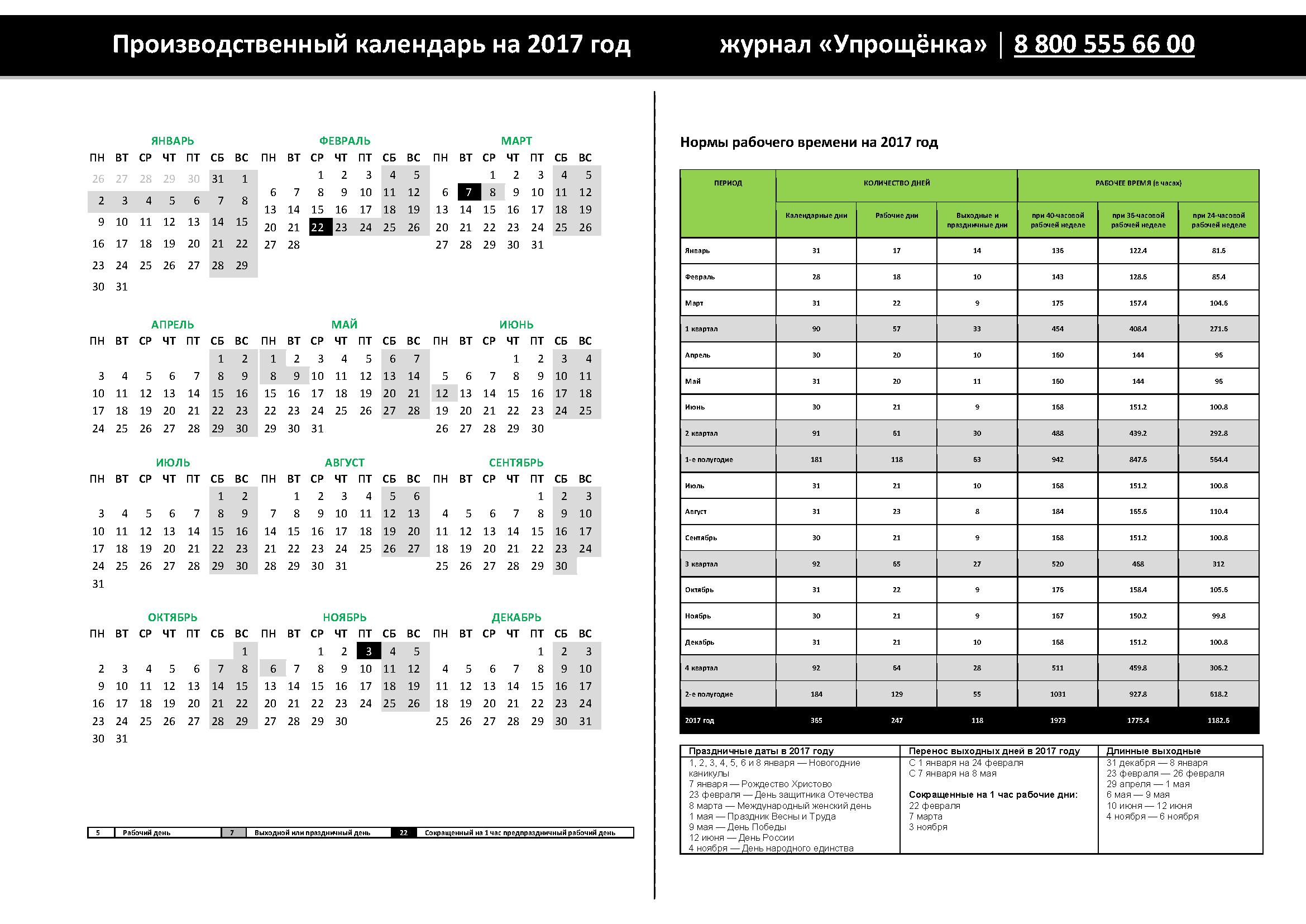 лучшей календарь сдачи отчетов в 2017 Антона Пануфника