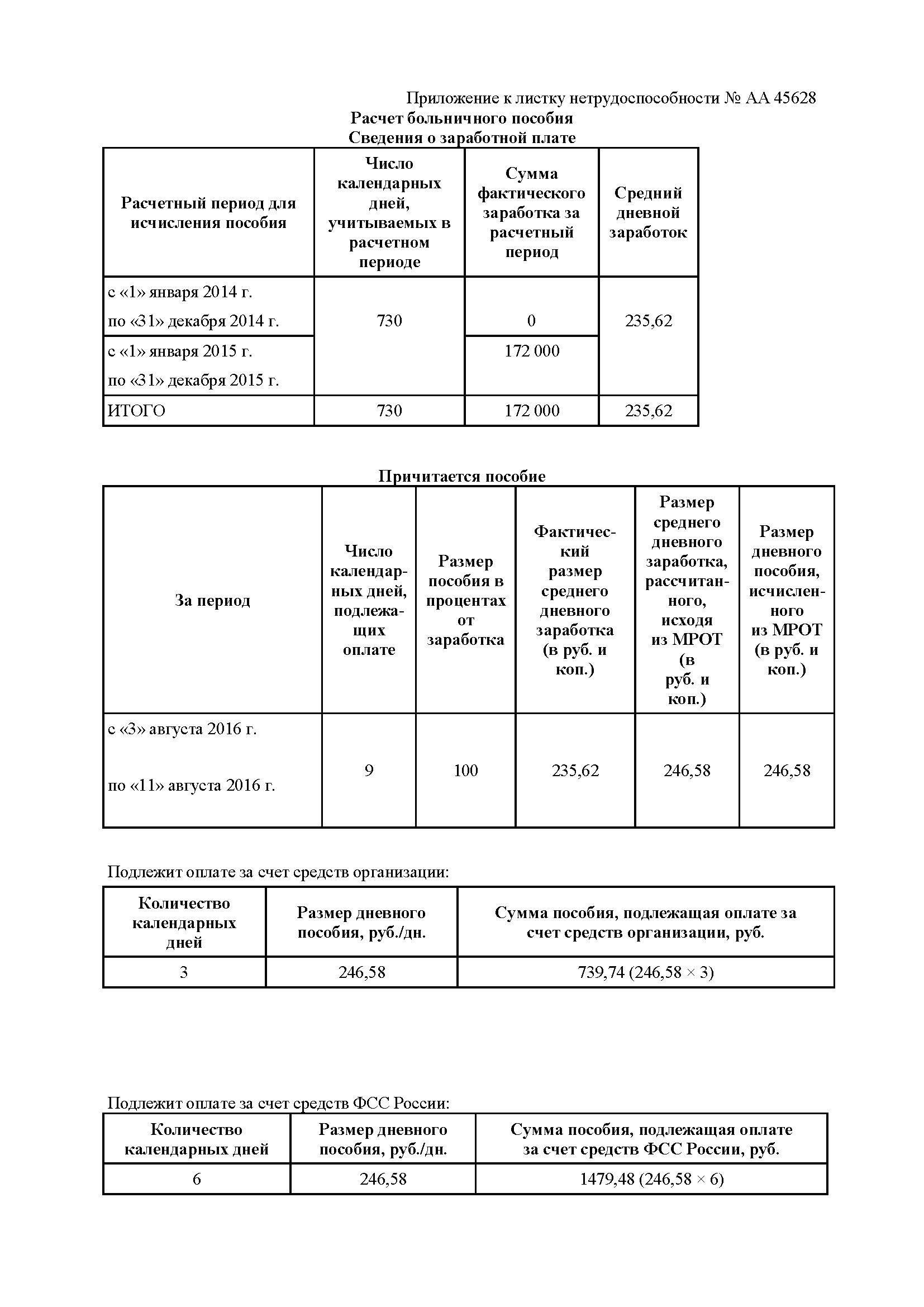 Оформление календаря наблюдения за погодой