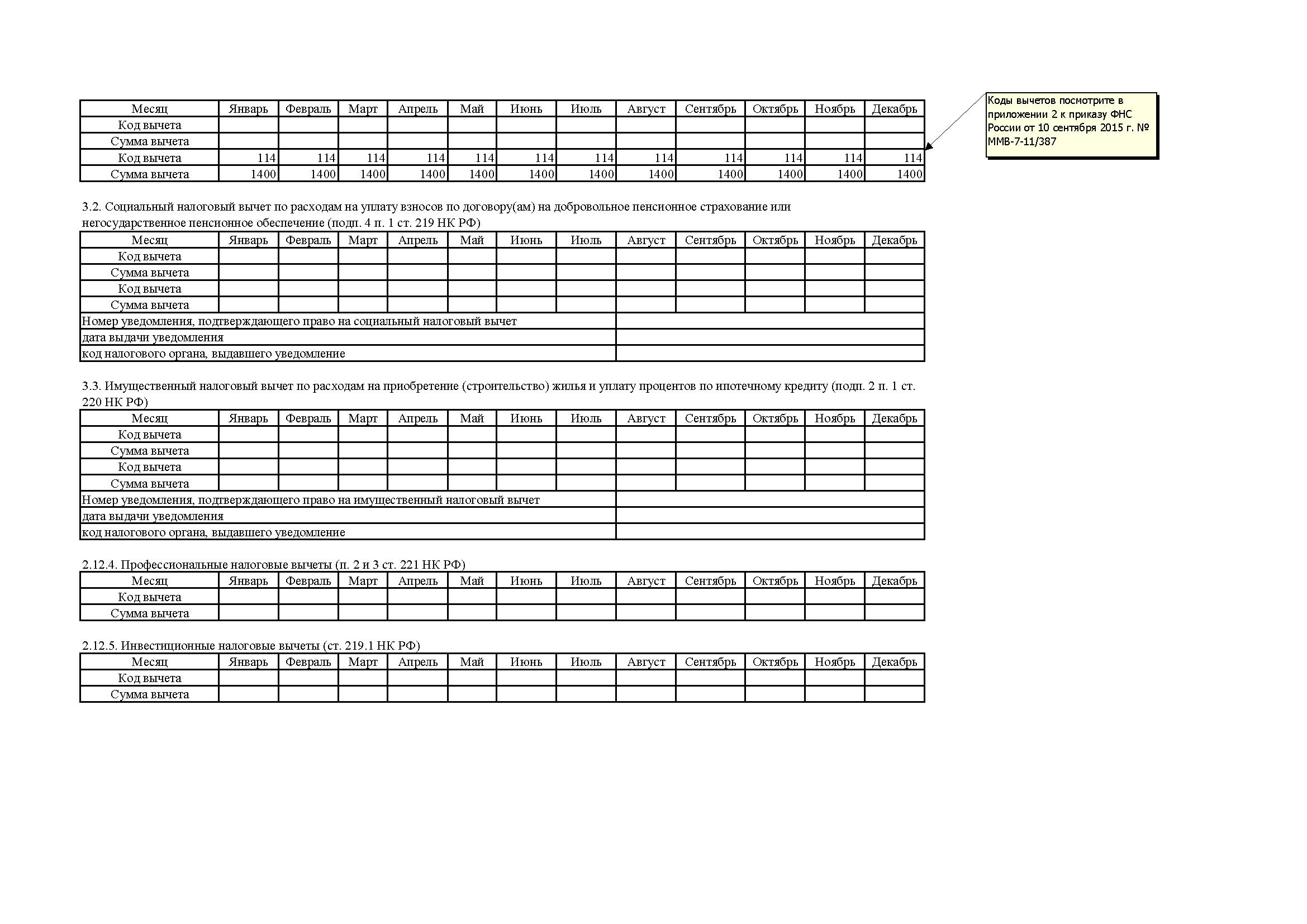 бланк приказ на удержание по результатам ревизии