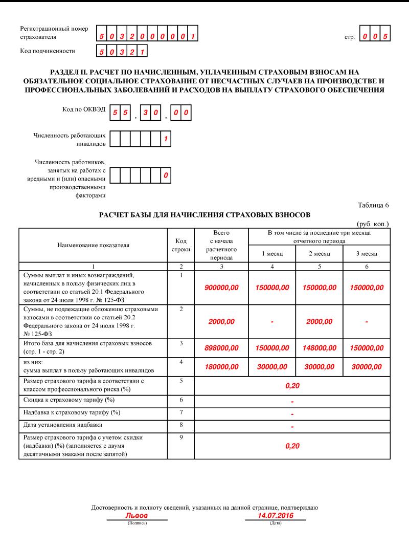 h бланк формы 2 бухгалтерского баланса