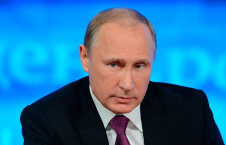 Путин предложил поразмыслить обутилизационном сборе захолодильники и иную технику