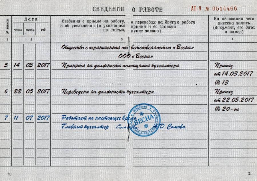 копия трудовой книжки для оформления кредита взять кредит на автомобиль в украине