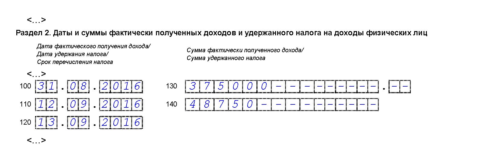 Если ндфл перечислен позже чем выдана зарплата документы для кредита Булатниковская улица