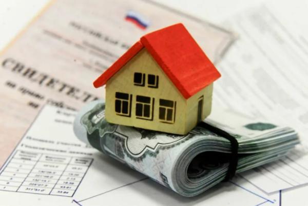 Президент с 1 января отменил налог на имущество по требованию бизнеса
