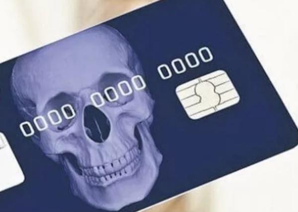 Предпринимателям стало опасно держать деньги на личных счетах