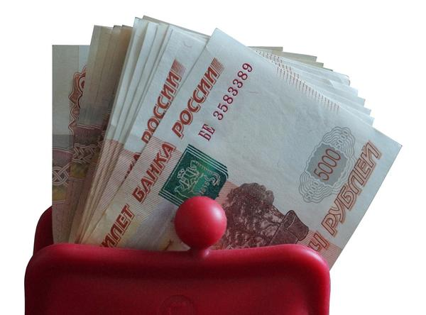ФНС начала списывать долги по налогам из зарплаты работников