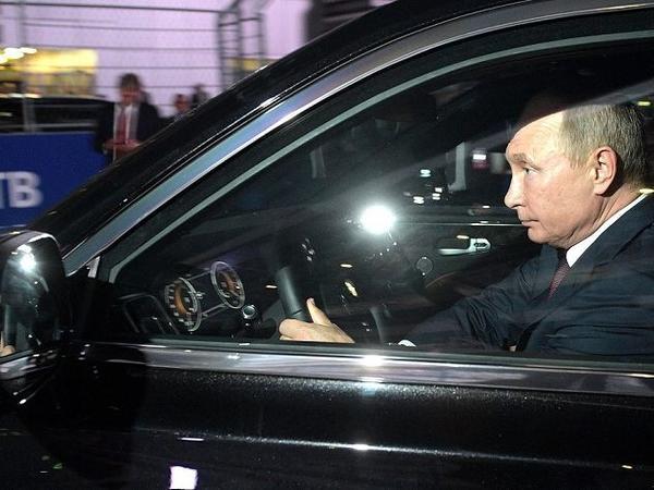 Президент внес приятные изменения по транспортному налогу