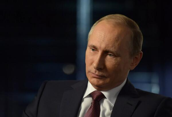 Путин открыл тайну пособия на детей от 3 до 7 лет
