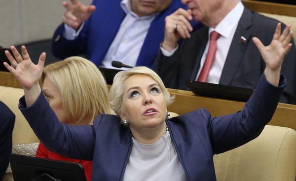 В России отменен налог на движимое имущество