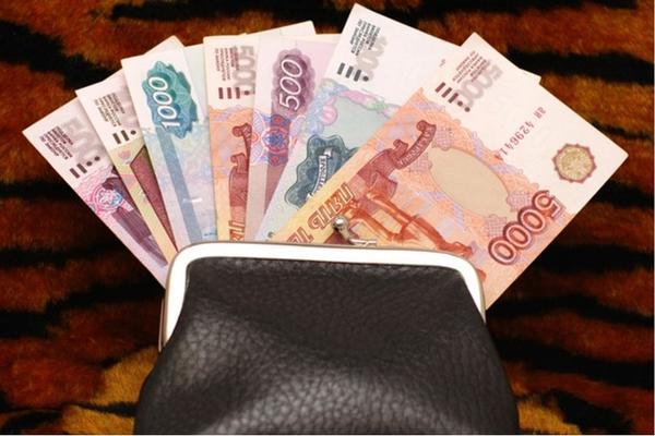 В России запретили платить авансы работникам в процентах от зарплаты