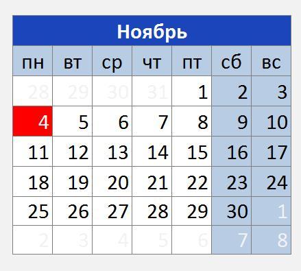 Роструд сообщил, как отдыхаем на 12 июня
