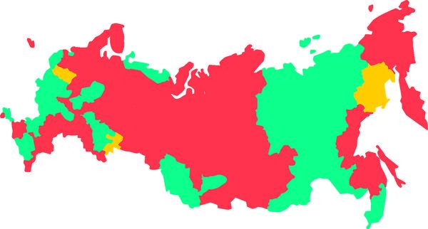 Районные коэффициенты и северные надбавки по регионам россии таблица